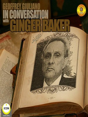 cover image of Ginger Baker of Cream in Conversation 1