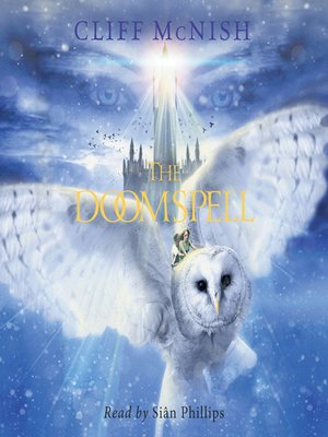 cover image of The Doomspell