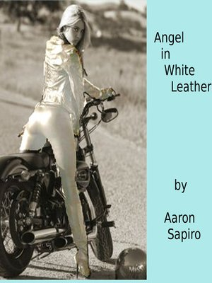 cover image of Angel in White Leather