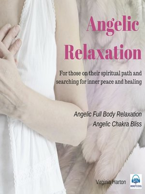 cover image of Angelic Relaxation