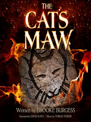 cover image of The Cat's Maw