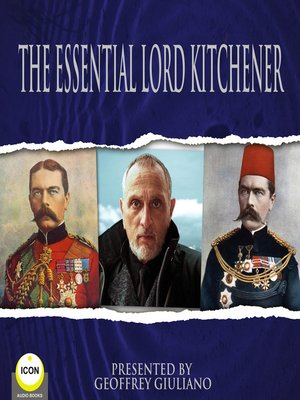 cover image of The Essential Lord Kitchener