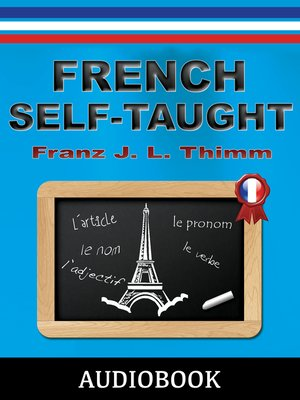 cover image of French Self-Taught