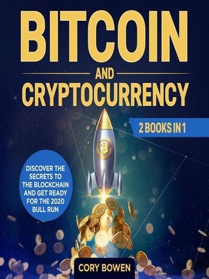 cover image of Bitcoin and Cryptocurrency 2 Books in 1