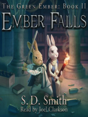 cover image of Ember Falls