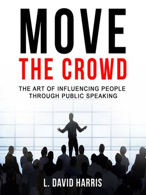 cover image of Move the Crowd