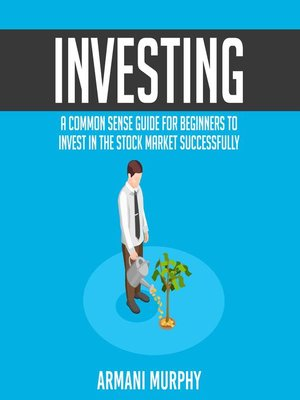 cover image of Investing