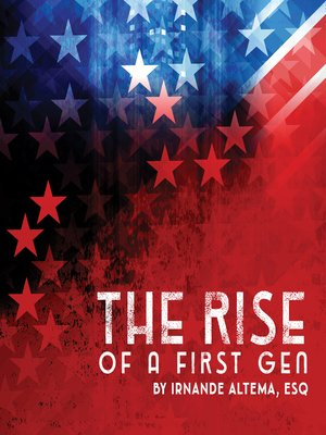 cover image of The Rise of a First Gen