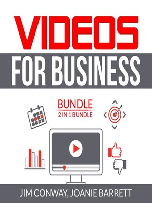 cover image of Videos for Business Bundle