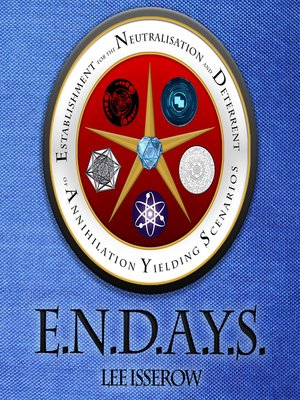 cover image of E.N.D.A.Y.S.