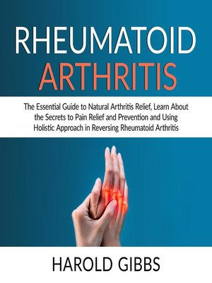 cover image of Rheumatoid Arthritis