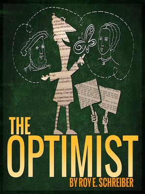 cover image of The Optimist