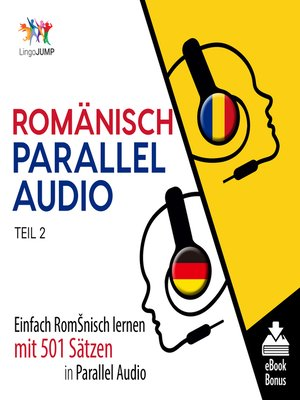 cover image of Einfach Rumänisch lernen mit 501 Sätzen in Parallel Audio, Teil 2