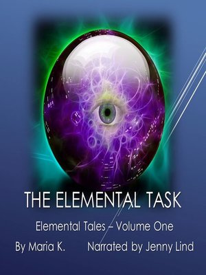 cover image of The Elemental Task
