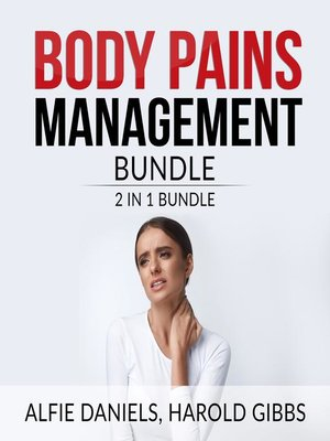 cover image of Body Pains Management Bundle