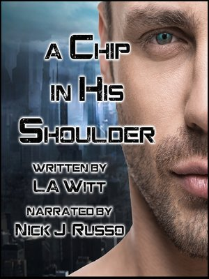 cover image of A Chip in His Shoulder