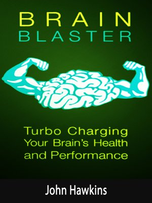 cover image of Brain Blaster