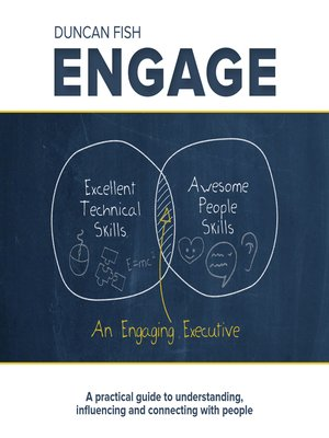 cover image of Engage
