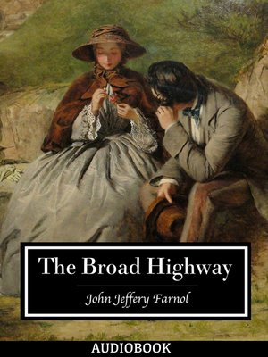 cover image of The Broad Highway