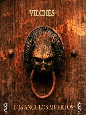 cover image of Los Ãngulos Muertos