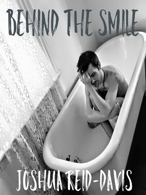 cover image of Behind the Smile