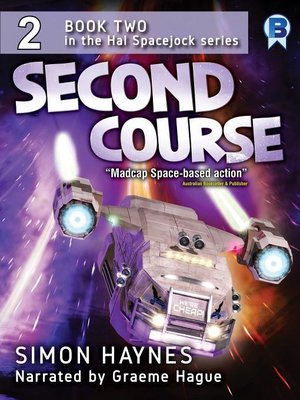 cover image of Second Course