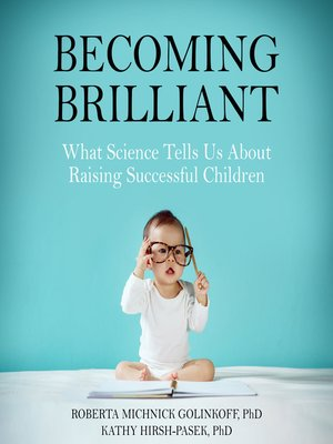 cover image of Becoming Brilliant