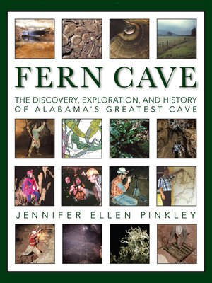 cover image of Fern Cave