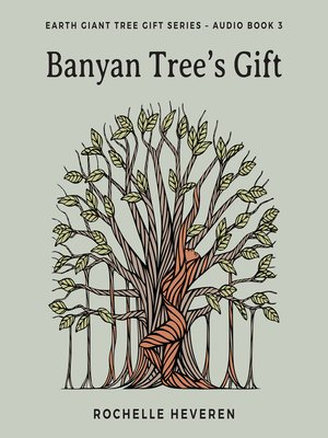 cover image of Banyan Tree's Gift