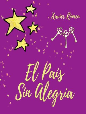 cover image of El pas sin alegra