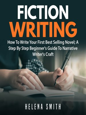 cover image of Fiction Writing