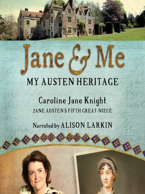 cover image of Jane and Me