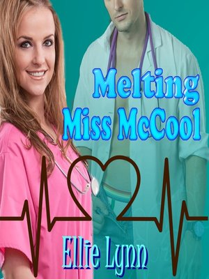 cover image of Melting Miss McCool