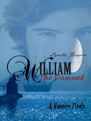 cover image of William the Damned