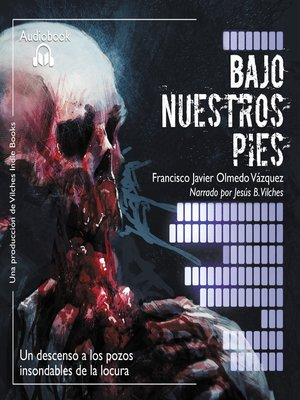 cover image of Bajo nuestros pies