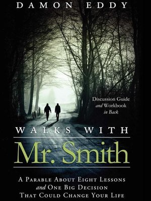 cover image of Walks with Mr. Smith