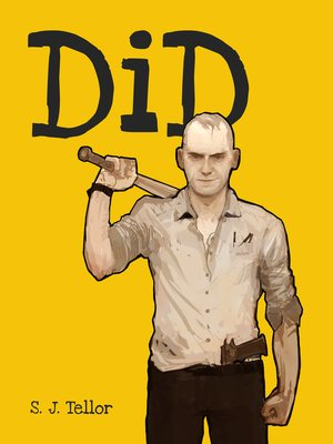 cover image of DiD