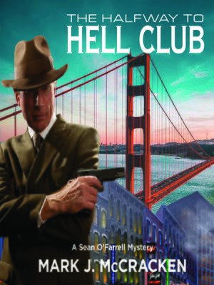 cover image of The Halfway to Hell Club