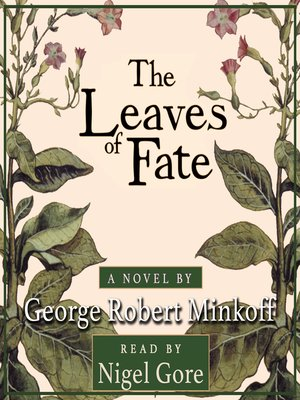 cover image of The Leaves of Fate