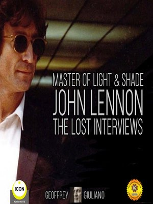 cover image of Master of Light & Shade