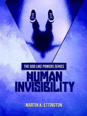 cover image of Human Invisibility