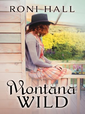 cover image of Montana Wild