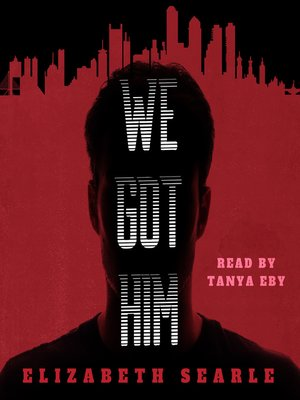 cover image of We Got Him