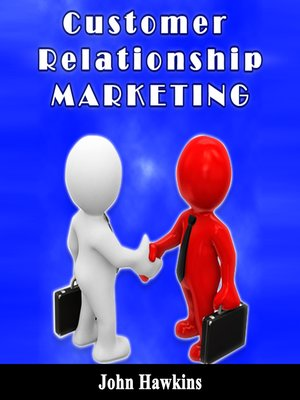 cover image of Customer Relationship Marketing