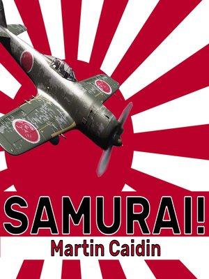 cover image of Samurai!