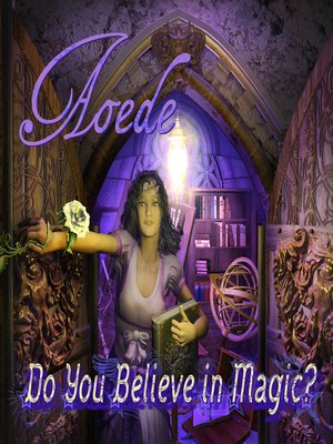 cover image of Do You Believe In Magic?