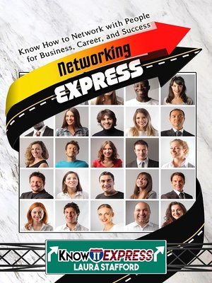 cover image of Networking Express