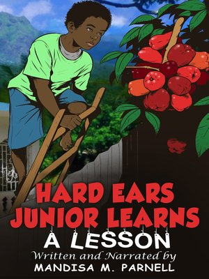 cover image of Hard Ears
