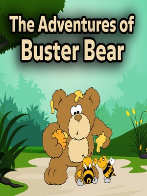 cover image of The Adventures of Buster Bear
