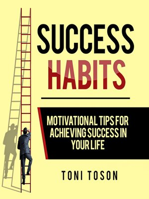 cover image of Success Habits